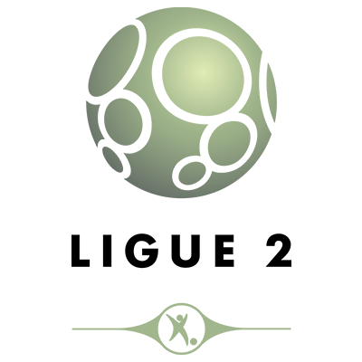 french 2nd division logo